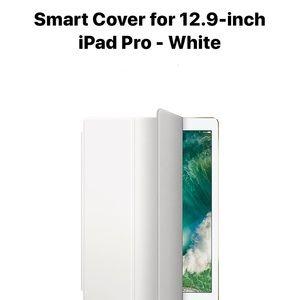 Apple iPad Pro 12.9-in Smart Cover (Latest Model)